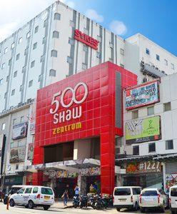 500 Shaw